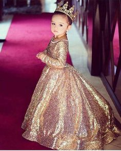 Book Idea Child Princess Cream Veil Instead Of White Girls Pageant Dresses Little Girl Dresses