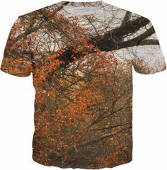 Autumn Leaves Visit ShirtStoreUSA.com for this and TONS of others!