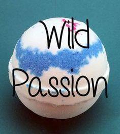 Wild Passion Hippie Fizzie