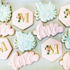 Baby Shower Decorated Sugar Cookies! Call or email to order your royal icing sugar cookies today. Click visit for more information! #cookies #cookiedesserts #cookiedecorator #babyshowerideas #babyshowercookies #girlbaby #dessert #desserttable #decoratedsugarcookies #royalicing #royalicingcookies