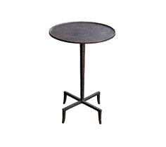 GREGOR SIDE TABLE | Jerry Pair