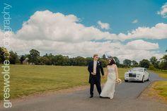 Bride and Groom walk through sunny countryside at Weston Park Weston Park, Countryside, Groom, Wedding Photography, Bride, Wedding Bride, Bridal, Grooms, Wedding Photos