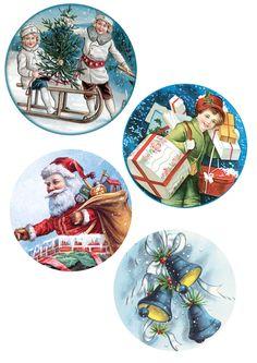 Felt Christmas Ornaments, Christmas Wood, Christmas Pictures, Christmas Colors, Handmade Christmas, Vintage Christmas, Christmas Crafts, Baby Elephant Drawing, Xmas Drawing