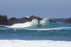 Montañita prime surfing destination in Ecuador. Ecuador, Surfing Destinations, Surf Trip, West Coast, Travel Inspiration, Ocean, Adventure, World, Beach