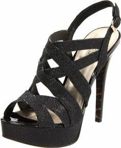 Cool Guess Women's Kio Platform Sandal