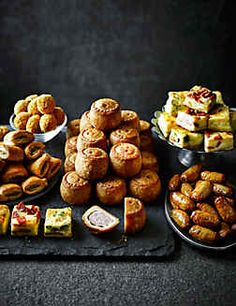 Party Food & Sandwiches | Buffet | M&S