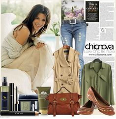 """""""Chicnova fashion 6"""" by claud-637 ❤ liked on Polyvore"""