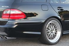 The Official W211 Wheel Thread: Post Pics - Page 44 - MBWorld.org Forums E55 Amg, Goodyear Eagle, C Class, Supersport, Mercedes Benz Amg, Really Cool Stuff, Mercedes Benz Cars