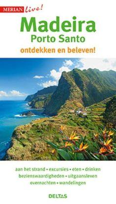 Merian live! - Madeira