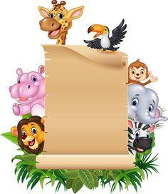 Kaison's Birthday Party August Safari Jungle, Deco Jungle, Jungle Party, Safari Party, Safari Animals, Safari Theme Birthday, Wild One Birthday Party, Baby Boy 1st Birthday, Animal Birthday