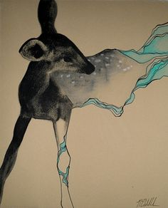 """Nicole Evelyn - """"Disappearing Act"""""""