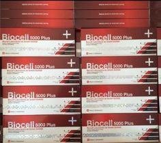 ✨Excellent Thai Products✨: BIOCELL 5000 PLUS VITAMIN C COLLAGEN (SWISS)