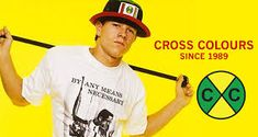 Znalezione obrazy dla zapytania the hundreds cross colour