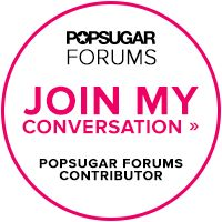 Join me and lets discuss at #POPSUGARForums your go-to zit zapper!