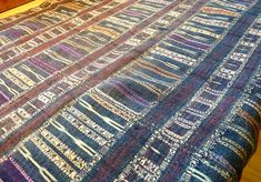 Cambodian Textile by thepeartreebrookline on Etsy, $200.00