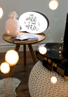 Home Fairy Lights