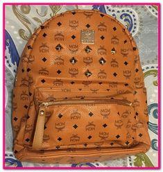 d23ad30568bb2 Mcm Rucksack Schwarz Fake-LI HI Damen Handtasche Schwarz Marken Handtaschen  Elegant Taschen Shopper Reissverschluss Frauen