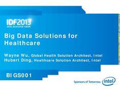 Big data presentation by Srinivas Garlapati via slideshare
