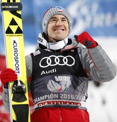 Ski Jumping, Sport 2, Winter Sports, Sport Outfits, Motorcycle Jacket, Skiing, Hot Guys, Jumper, Champion