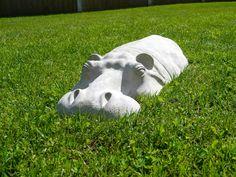 Concrete Hippo