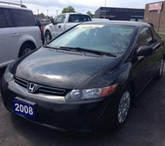 #Toronto | 2008 #Honda #Civic | Listed #Items Free Local #Classifieds #Ads