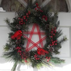 Yule : Shabby Witch, A New Age, Pagan, Wiccan, Ritual Supply Site