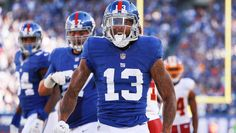This Odell Beckham Jr. Tweet From April Might Hint at What's Coming Next