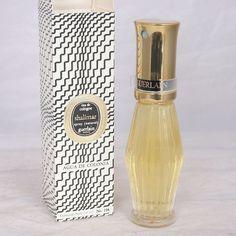 Guerlain SHALIMAR Perfume Shalimar Guerlain, Guerlain Paris, Perfume Bottles, Container, History, Google, Historia, Perfume Bottle