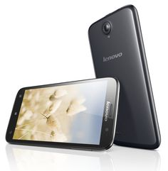 #LENOVO A 850 Launched with 1.3 GHz Quad Core CPU, 1 GB RAM, Google Android 4.2, Check out full at #elemesh