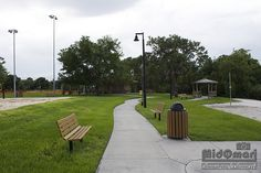 UCF ~ Campus: University of Central Florida! @- Lake Claire