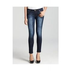 PAIGE DENIM Jeans Skyline Ankle Peg in Lorelei  SPECIAL PRICE: $151.20 via savoirmode.com  #savoirmode #fashion #look #deals #firstmarkdown #freshdeals #shop #jeans #denim #skinny #paige #paigedenim