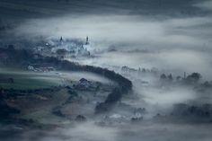 Before Dawn Photo by Izabela i Dariusz Mitręga — National Geographic Your Shot