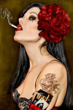 Brian M. Viveros / Debbye Collection