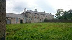 The Irish Workhouse Centre - Portumna, Ireland