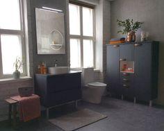Aitta ovi uusi hiilipuu Home, Trash Can, Bathroom, Toilet, Bathtub