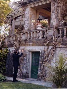 Romantic Wedding Locations (Source: victorialodging.com)