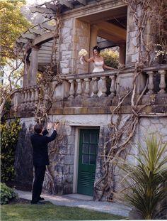 Castle Wedding! @ http://www.hatleycastle.com/