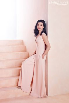 Julianna Margulies, photo by Ruven Afanador