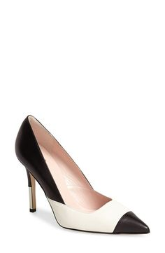 Women's kate spade new york 'lentica' pointy toe pump from Nordstrom on Catalog Spree