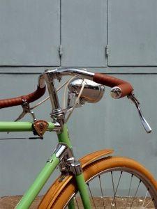 Bicycle Handlebar Grips Fixie Fixed Gear Bike Rubber Hot Sold Practical Tool WU