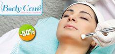 Body Care Clínica de Belleza - $350 en lugar de $700 por 1 Tratamiento Facial con Microdermoabrasión. Click: CupoCity.com