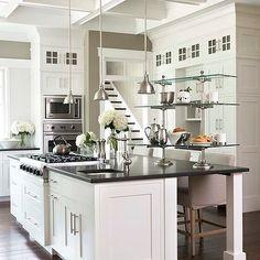 184 best kitchens transitional farmhouse images on pinterest