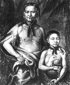 Tomochichi - Wikipedia, the free encyclopedia