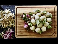 IKEA Ideas: Swedish style fermented root veggies - YouTube