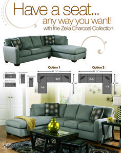 Grey Fabric Gray Fabric And Rec Rooms On Pinterest