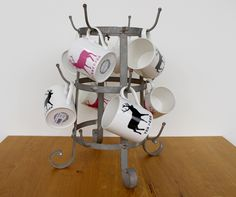 Placemat, Mugs, Tableware, Kitchen, Dinnerware, Cooking, Tumblers, Dishes, Mug