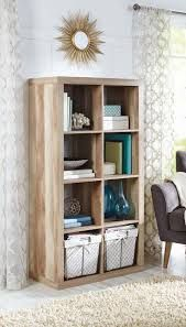 Image result for 8 cubby storage shelf diy
