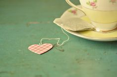 Tea Love  8x10 Fine Art Photography Print by SqueekyChic on Etsy, $25.00