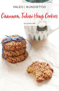 Holiday Sweets & Treats Recipe eBook gives you 10 gluten-free, grain-free and refined sugar-free for a healthy and pain-free holidays. Healthy Dessert Recipes, Desserts, Grain Free, Sugar Free, Sweets, Cookies, Breakfast, Holiday, Food