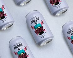 #mockup #packagingandlabeldesign #packaging #labeldesign #branding #logodesign #designinspo Custom Packaging, Custom Labels, Packaging Design, Branding Design, Logo Design, Graphic Design, Craft Ale, Product Label, Label Design